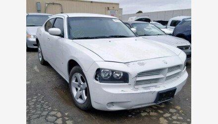 2010 Dodge Charger SE for sale 101157979