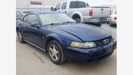 2003 Ford Mustang Coupe for sale 101157997