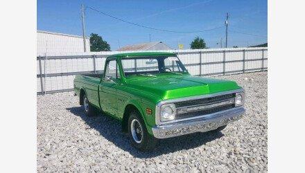 1970 Chevrolet Other Chevrolet Models for sale 101158005