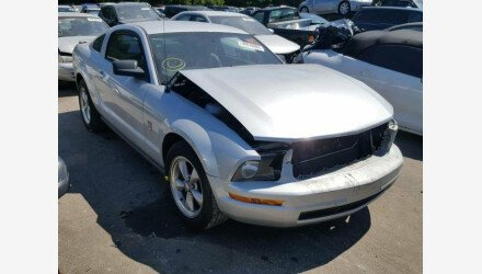 2008 Ford Mustang Coupe for sale 101158008
