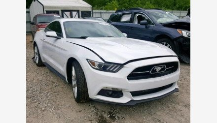 2015 Ford Mustang Coupe for sale 101158042