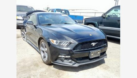 2015 Ford Mustang Coupe for sale 101158073