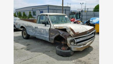 1970 Chevrolet C/K Truck for sale 101158086