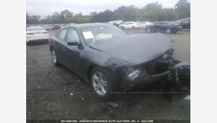 2015 Dodge Charger SE for sale 101158112