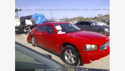 2009 Dodge Charger SXT for sale 101158115