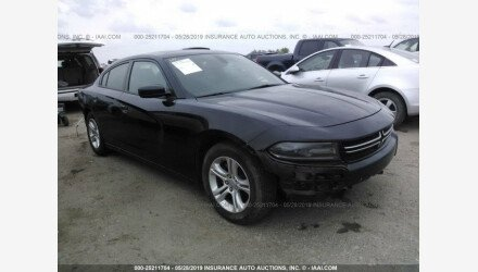2015 Dodge Charger SE for sale 101158151