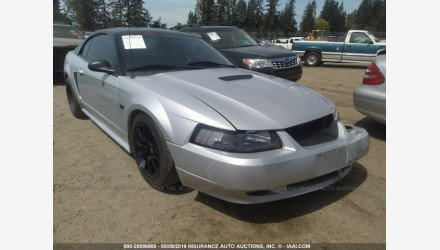 2000 Ford Mustang GT Coupe for sale 101158159
