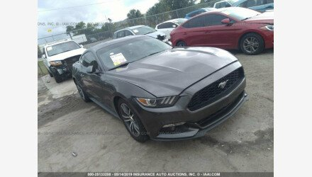 2015 Ford Mustang Coupe for sale 101158163