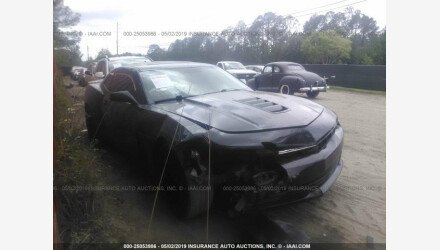 2015 Chevrolet Camaro SS Coupe for sale 101158208