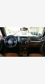 2015 Jeep Wrangler 4WD Unlimited Sahara for sale 101158229
