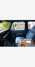 1975 Ford F250 2WD SuperCab for sale 101158230