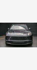 2019 Porsche Macan for sale 101158235