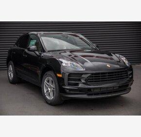 2019 Porsche Macan for sale 101158236