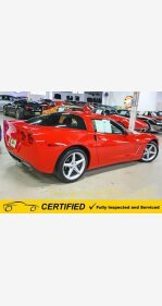 2011 Chevrolet Corvette Coupe for sale 101158252