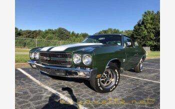 1970 Chevrolet Chevelle for sale 101158258