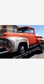 1956 Ford F100 for sale 101158263