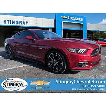 2016 Ford Mustang GT Coupe for sale 101158272