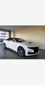 2019 Chevrolet Camaro for sale 101158279