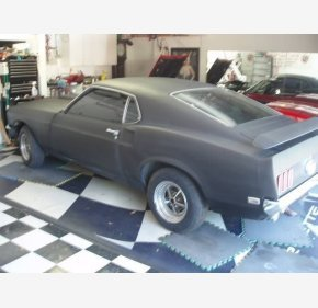 1969 Ford Mustang for sale 101158297