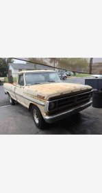 1971 Ford F250 for sale 101158299