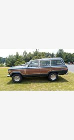 1989 Jeep Grand Wagoneer for sale 101158301