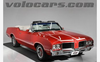 1971 Oldsmobile 442 for sale 101158309