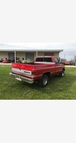 1987 Chevrolet C/K Truck 4x4 Regular Cab 1500 for sale 101158312