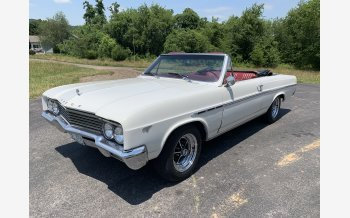 1965 Buick Skylark for sale 101158336
