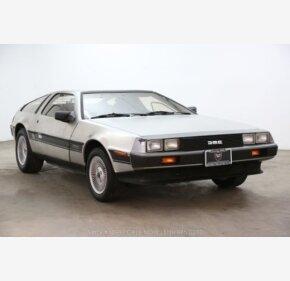 1981 DeLorean DMC-12 for sale 101158341