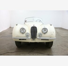1952 Jaguar XK 120 for sale 101158342