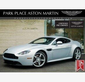 2016 Aston Martin V8 Vantage for sale 101158347