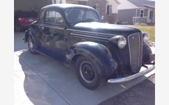 1937 Dodge Series D5 for sale 101158356