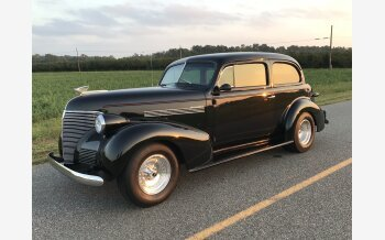 1939 Chevrolet Master Deluxe for sale 101158357