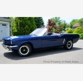 1965 Ford Mustang for sale 101158365