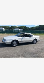 1993 Cadillac Allante for sale 101158366