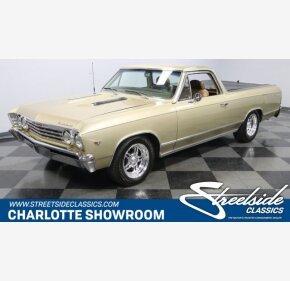 1967 Chevrolet El Camino for sale 101158375