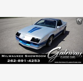 1982 Chevrolet Camaro Coupe for sale 101158387