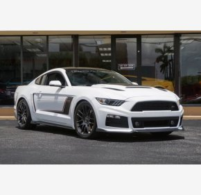 2017 Ford Mustang GT Coupe for sale 101158393