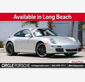 2007 Porsche 911 Coupe for sale 101158401