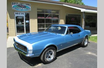 1967 Chevrolet Camaro RS for sale 101158426