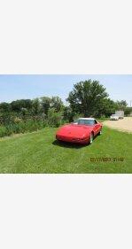1993 Chevrolet Corvette Convertible for sale 101158428