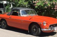 1971 MG MGB for sale 101158438