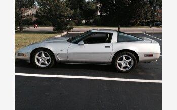 1996 Chevrolet Corvette Coupe for sale 101158439