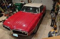 1967 Pontiac Firebird Convertible for sale 101158444