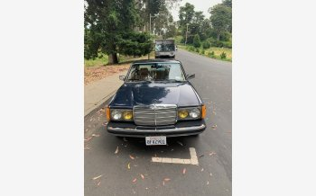 1983 Mercedes-Benz 300D Turbo for sale 101158448