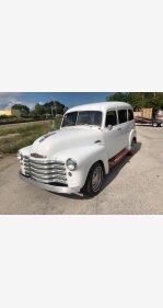 1952 Chevrolet Suburban for sale 101158455