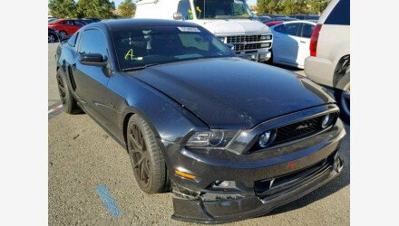 2014 Ford Mustang Coupe for sale 101158482