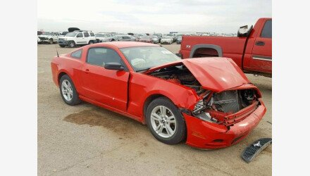 2014 Ford Mustang Coupe for sale 101158500