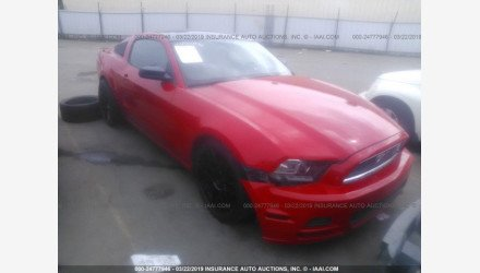 2014 Ford Mustang Coupe for sale 101158521
