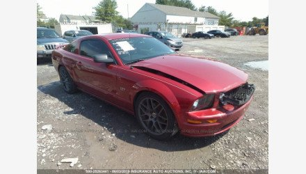 2008 Ford Mustang GT Coupe for sale 101158527